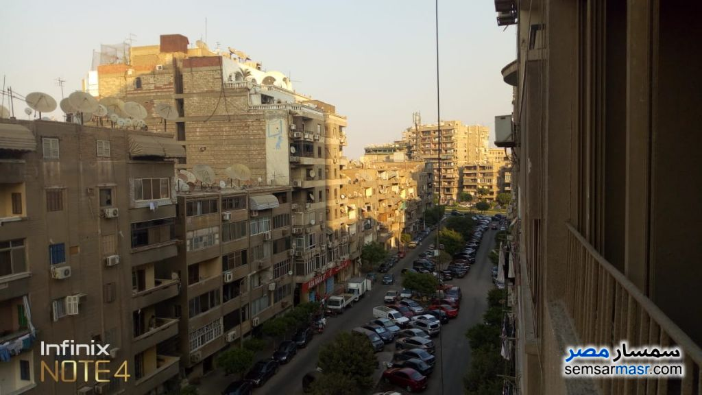 Photo 4 - Apartment 3 bedrooms 3 baths 180 sqm semi finished For Sale Heliopolis Cairo
