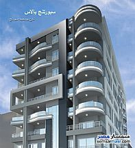 Ad Photo: Apartment 3 bedrooms 2 baths 160 sqm super lux in Sporting  Alexandira