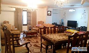 Ad Photo: Apartment 3 bedrooms 2 baths 161 sqm super lux in Hadayek Al Ahram  Giza