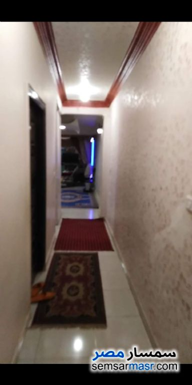 Photo 4 - Apartment 2 bedrooms 1 bath 140 sqm super lux For Sale Imbaba Giza