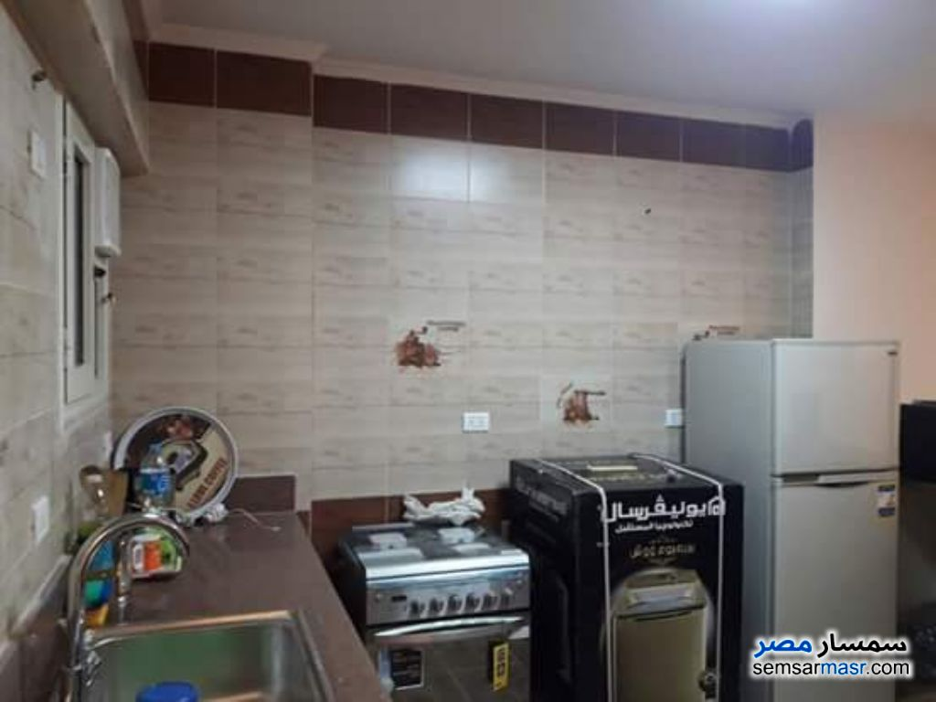 Photo 5 - Apartment 3 bedrooms 2 baths 192 sqm extra super lux For Sale Smoha Alexandira