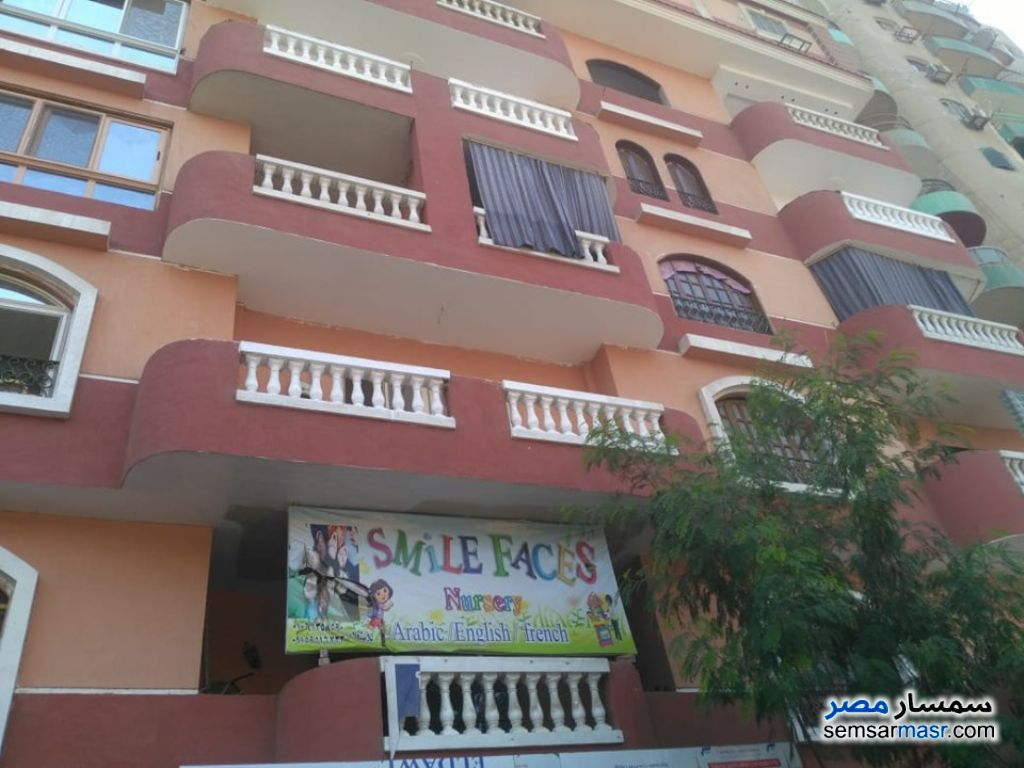 Photo 10 - Apartment 3 bedrooms 2 baths 190 sqm super lux For Sale Maryotaya Giza