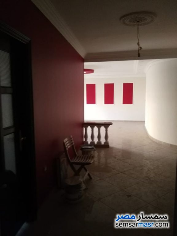 Photo 13 - Apartment 3 bedrooms 2 baths 190 sqm super lux For Sale Maryotaya Giza