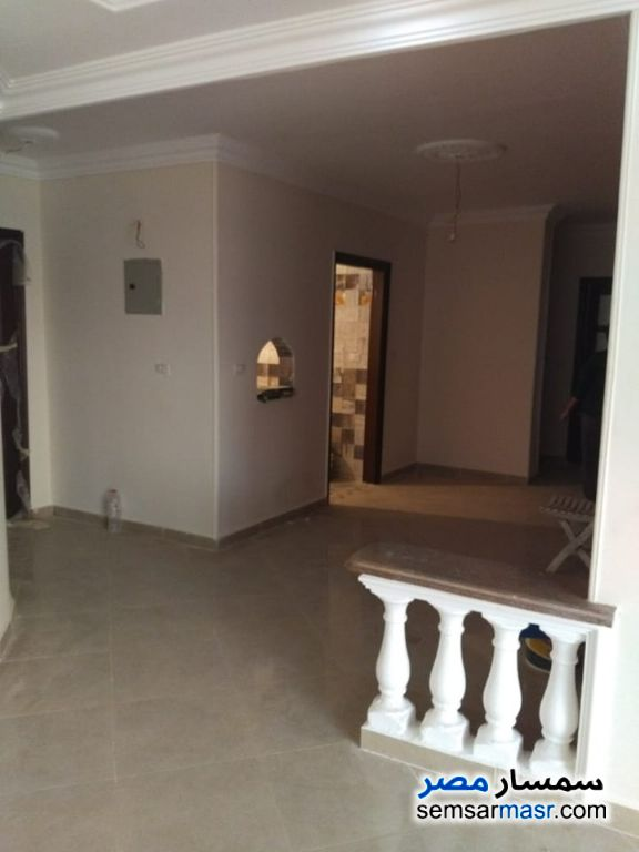 Photo 20 - Apartment 3 bedrooms 2 baths 190 sqm super lux For Sale Maryotaya Giza