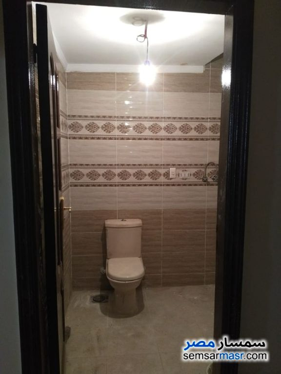 Photo 21 - Apartment 3 bedrooms 2 baths 190 sqm super lux For Sale Maryotaya Giza