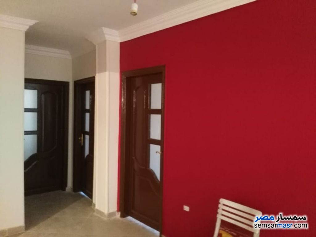 Photo 24 - Apartment 3 bedrooms 2 baths 190 sqm super lux For Sale Maryotaya Giza