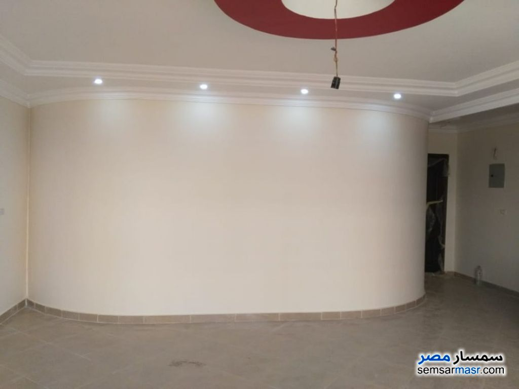 Photo 4 - Apartment 3 bedrooms 2 baths 190 sqm super lux For Sale Maryotaya Giza