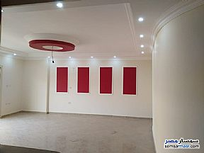 Ad Photo: Apartment 3 bedrooms 2 baths 190 sqm super lux in Maryotaya  Giza
