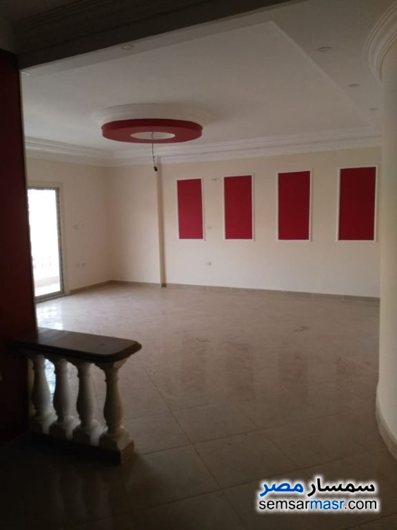 Photo 9 - Apartment 3 bedrooms 2 baths 190 sqm super lux For Sale Maryotaya Giza