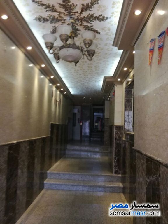 Photo 10 - Apartment 3 bedrooms 3 baths 300 sqm super lux For Sale Mohandessin Giza