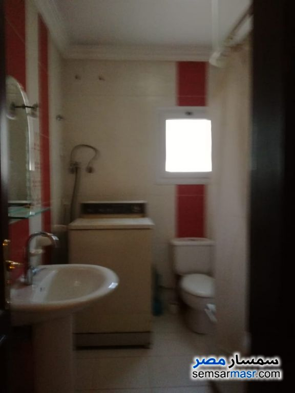 Photo 2 - Apartment 3 bedrooms 3 baths 300 sqm super lux For Sale Mohandessin Giza