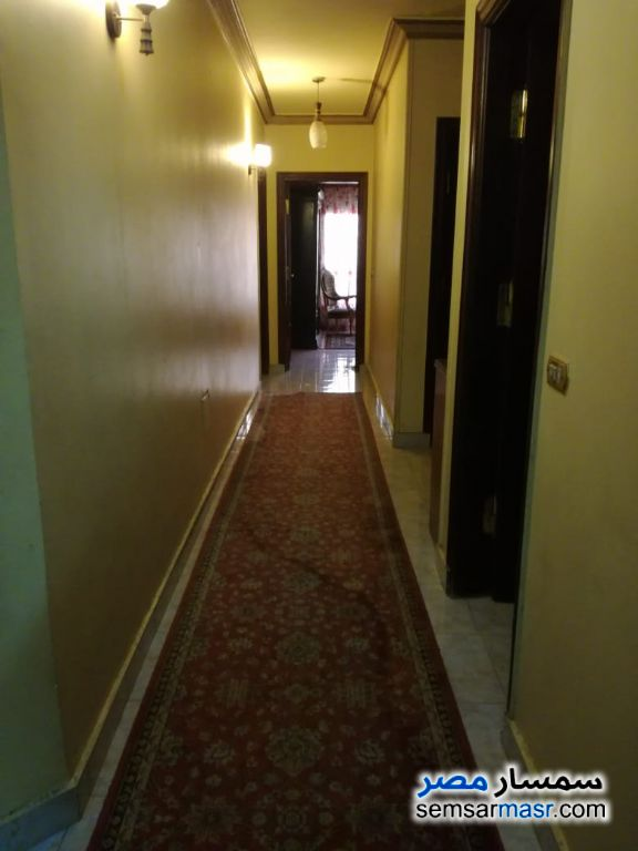 Photo 3 - Apartment 3 bedrooms 3 baths 300 sqm super lux For Sale Mohandessin Giza