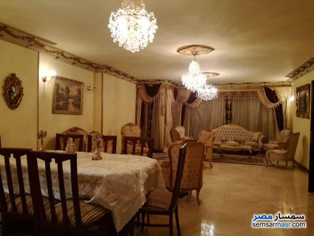 Photo 1 - Apartment 3 bedrooms 3 baths 300 sqm super lux For Sale Mohandessin Giza