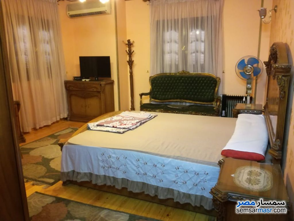 Photo 4 - Apartment 3 bedrooms 3 baths 300 sqm super lux For Sale Mohandessin Giza