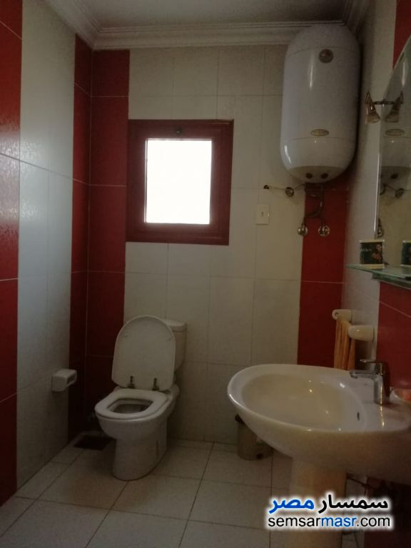Photo 5 - Apartment 3 bedrooms 3 baths 300 sqm super lux For Sale Mohandessin Giza