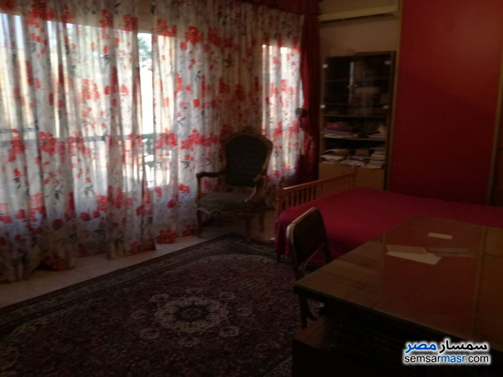 Photo 7 - Apartment 3 bedrooms 3 baths 300 sqm super lux For Sale Mohandessin Giza