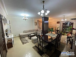 Ad Photo: Apartment 3 bedrooms 2 baths 200 sqm lux in Giza District  Giza