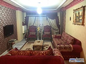 Apartment 2 bedrooms 1 bath 135 sqm super lux For Sale Haram Giza - 1