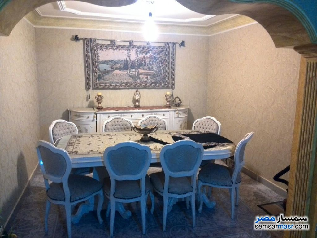Photo 2 - Apartment 2 bedrooms 1 bath 135 sqm super lux For Sale Haram Giza