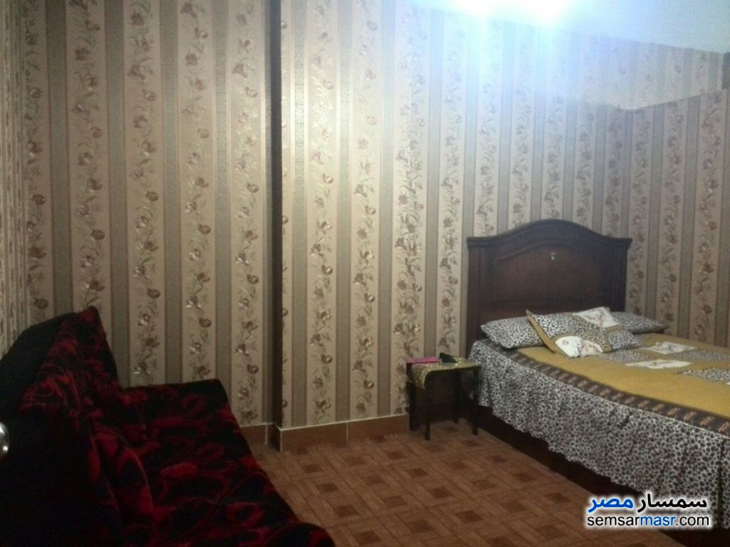 Photo 4 - Apartment 2 bedrooms 1 bath 135 sqm super lux For Sale Haram Giza