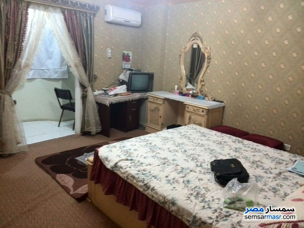 Photo 5 - Apartment 2 bedrooms 1 bath 135 sqm super lux For Sale Haram Giza