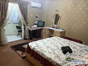 Apartment 2 bedrooms 1 bath 135 sqm super lux For Sale Haram Giza - 5