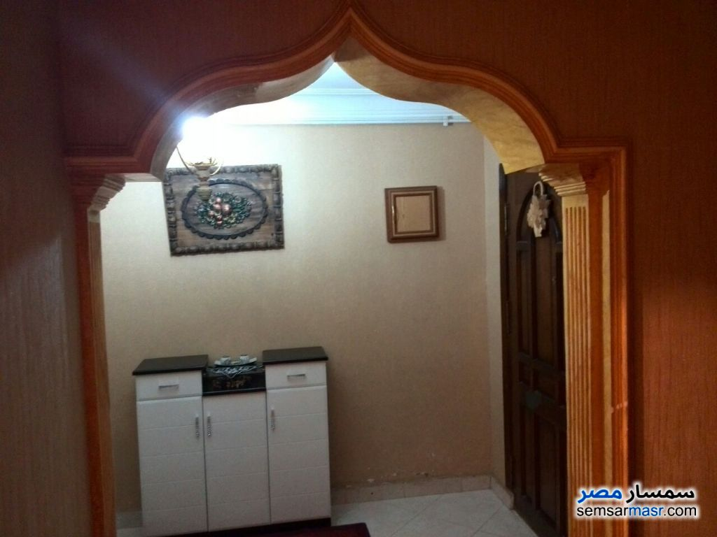 Photo 7 - Apartment 2 bedrooms 1 bath 135 sqm super lux For Sale Haram Giza