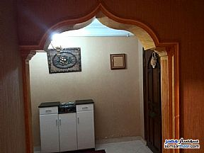 Apartment 2 bedrooms 1 bath 135 sqm super lux For Sale Haram Giza - 7