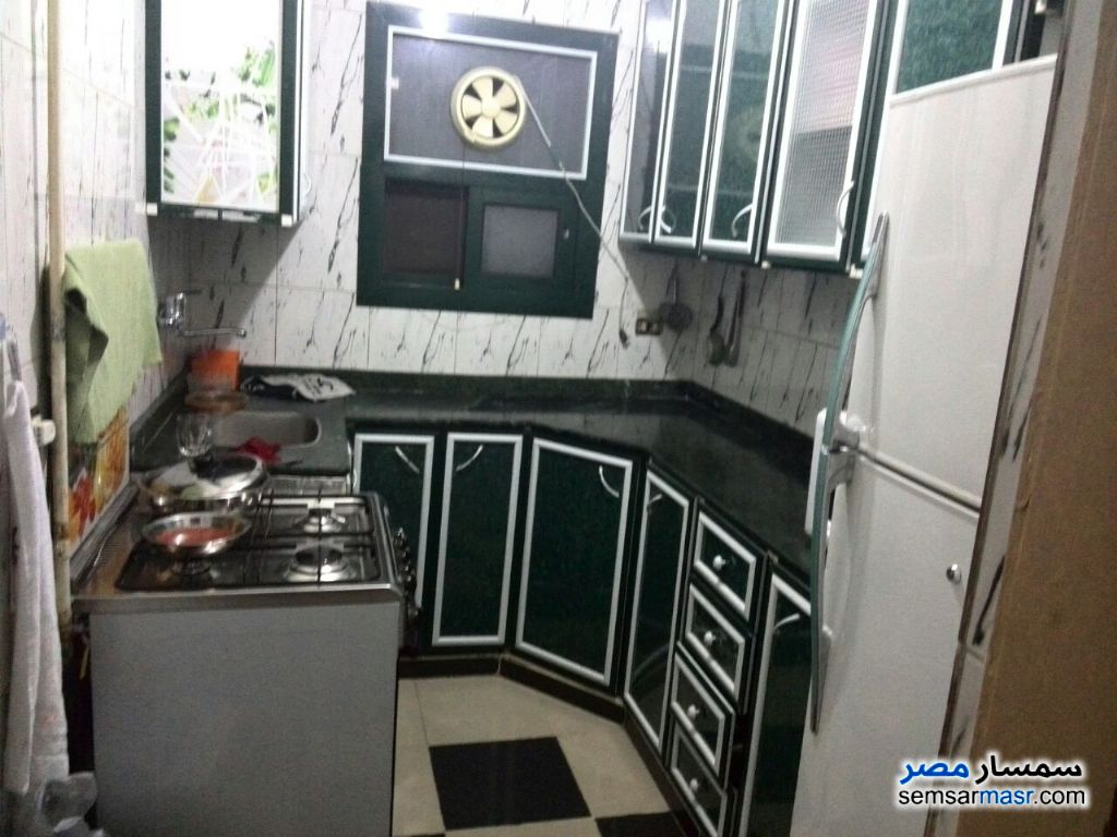 Photo 8 - Apartment 2 bedrooms 1 bath 135 sqm super lux For Sale Haram Giza