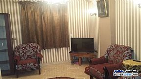 Ad Photo: Apartment 3 bedrooms 2 baths 150 sqm extra super lux in Giza District  Giza