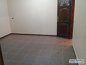 Ad Photo: Apartment 3 bedrooms 1 bath 130 sqm extra super lux in al salam city Cairo