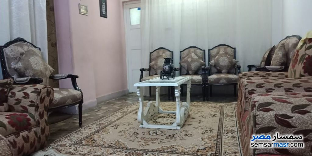 Photo 1 - Apartment 2 bedrooms 1 bath 75 sqm lux For Sale Haram Giza