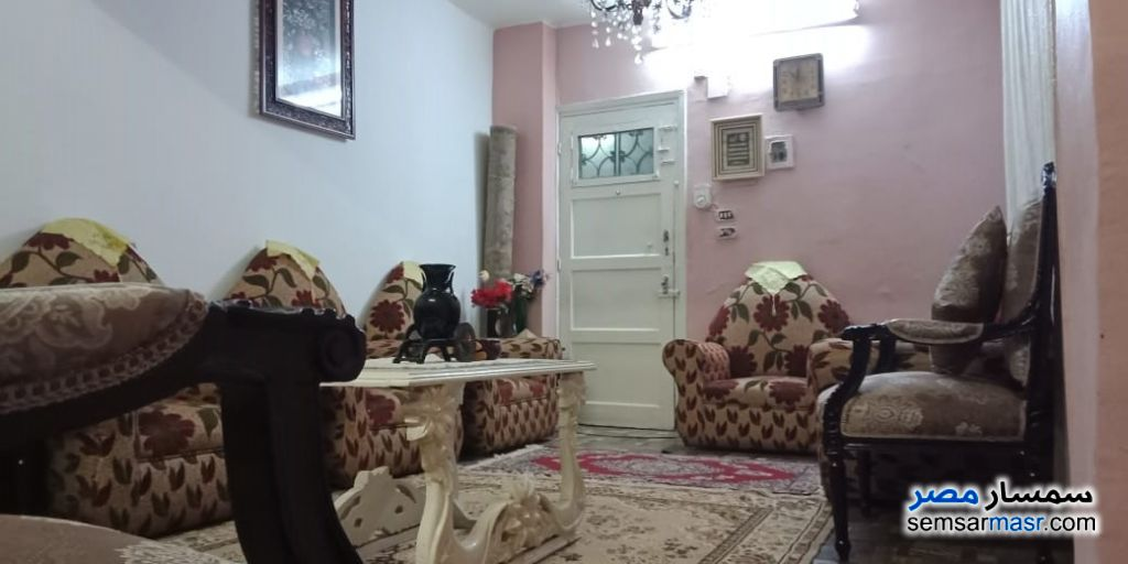 Photo 2 - Apartment 2 bedrooms 1 bath 75 sqm lux For Sale Haram Giza