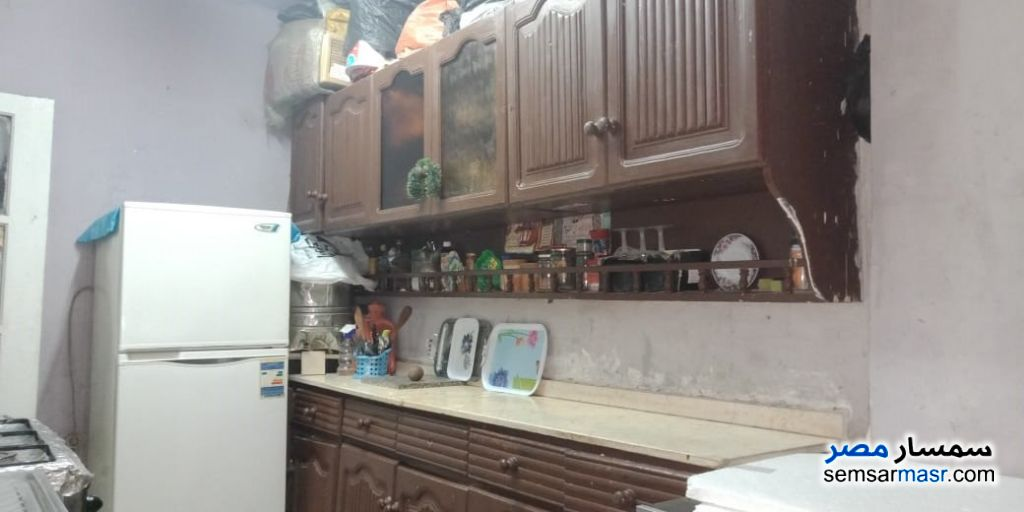 Photo 8 - Apartment 2 bedrooms 1 bath 75 sqm lux For Sale Haram Giza