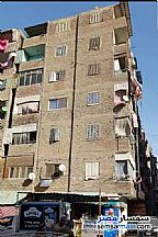 Ad Photo: Apartment 3 bedrooms 1 bath 100 sqm lux in Shubra  Cairo