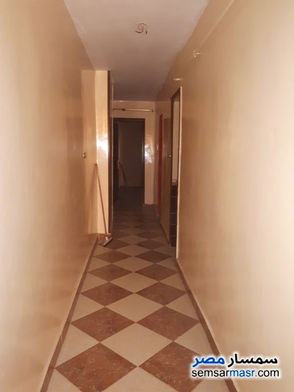 Photo 2 - Apartment 2 bedrooms 1 bath 110 sqm lux For Sale Izbat An Nakhl Cairo
