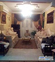 Ad Photo: Apartment 2 bedrooms 1 bath 120 sqm super lux in Hadayek Helwan  Cairo