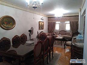 Ad Photo: Apartment 2 bedrooms 1 bath 112 sqm super lux in Smoha  Alexandira
