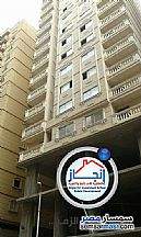 Ad Photo: Apartment 2 bedrooms 1 bath 96 sqm semi finished in Smoha  Alexandira