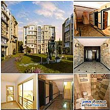 Ad Photo: Apartment 3 bedrooms 2 baths 130 sqm extra super lux in First Settlement  Cairo