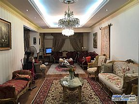 Ad Photo: Apartment 3 bedrooms 2 baths 122 sqm extra super lux in Hadayek El Mohandessin  6th of October