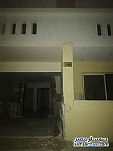 Ad Photo: Apartment 2 bedrooms 1 bath 80 sqm semi finished in Mukhabarat Land  6th of October