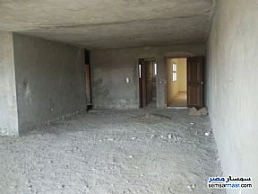 Ad Photo: Apartment 3 bedrooms 2 baths 230 sqm semi finished in Districts  6th of October