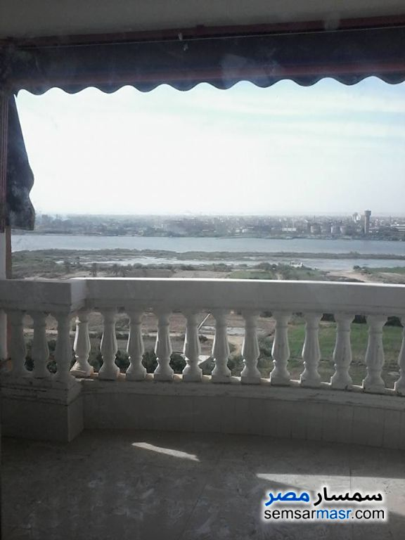Ad Photo: Apartment 3 bedrooms 3 baths 205 sqm without finish in Hadayek Helwan  Cairo