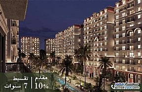 Ad Photo: Apartment 2 bedrooms 2 baths 121 sqm extra super lux in Moharam Bik  Alexandira