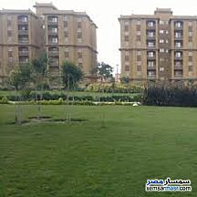 Ad Photo: Apartment 2 bedrooms 2 baths 111 sqm super lux in Districts  6th of October