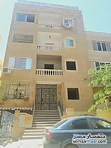 Ad Photo: Apartment 3 bedrooms 1 bath 125 sqm extra super lux in Districts  6th of October