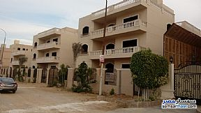 Ad Photo: Apartment 4 bedrooms 3 baths 335 sqm semi finished in West Somid  6th of October