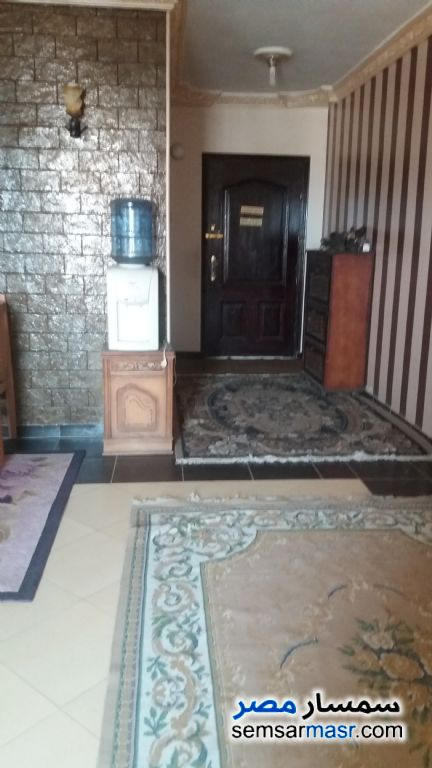 Photo 1 - 3 bedrooms 2 baths 130 sqm super lux For Sale Hawamdeya Giza