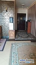 3 bedrooms 2 baths 130 sqm super lux For Sale Hawamdeya Giza - 1